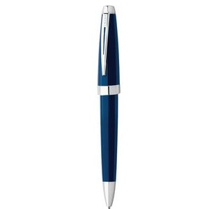 Cross Aventura® Starry Blue Ballpoint Pen w/Chrome