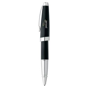 Cross Aventura® Onyx Black Ballpoint Pen w/Chrome